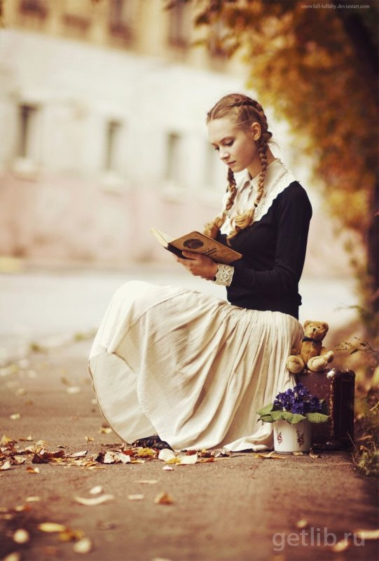 Книги для девушек