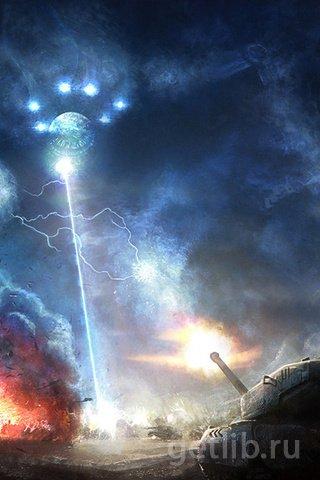 11 фантастических книг о вторжении