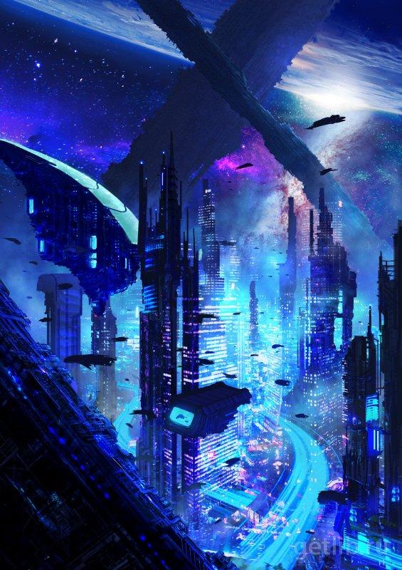 Интересные современные фантастические романы